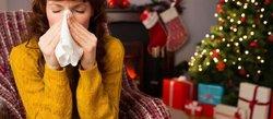 'Tis the Season to be Sneezy