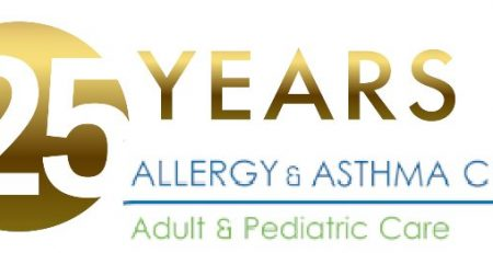 25th Anniversary - Allergy & Asthma Center