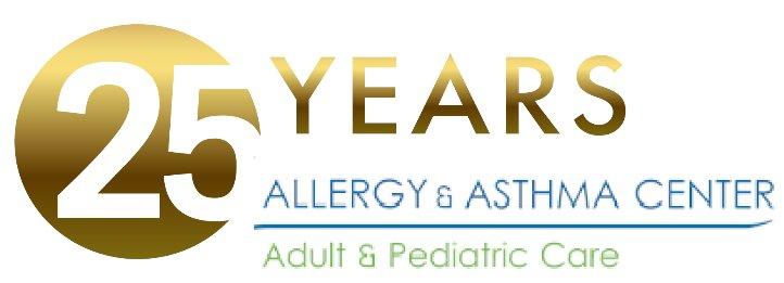 25th Anniversary - Allergy & Asthma Center