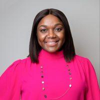Nneoma Obiejemba, MD