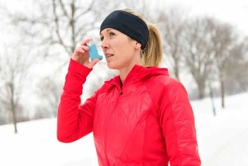 2021 Fitness and Asthma Tips